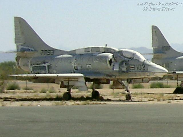A 4 Skyhawk For Sale >> Civilian Skyhawks Skyhawk Association