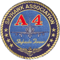 Skyhawk Patch