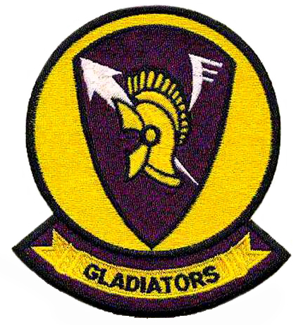 VF-62 Gladiators