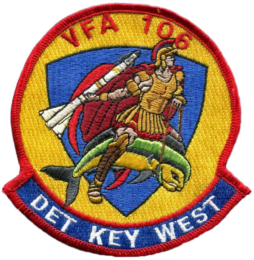 VFA-106 Gladiators Det Key West