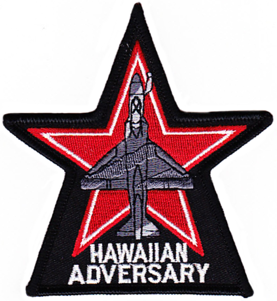 VC-1 Hawaiian Adversary