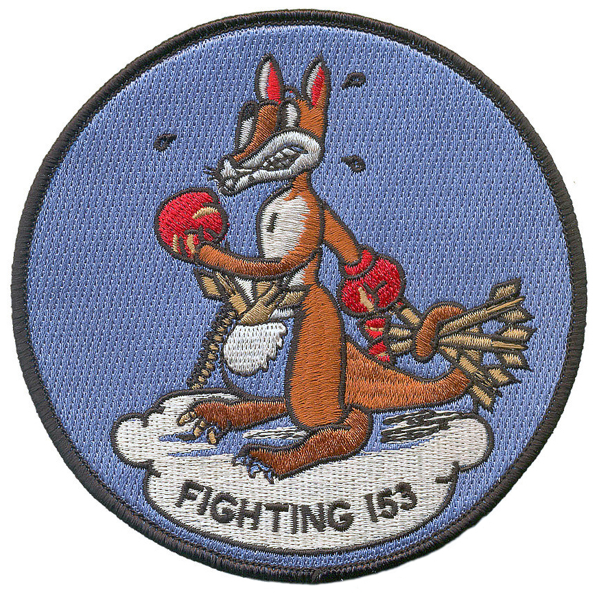 VF-153 Fightin' Kangaroo
