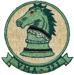 VMA-121 Green Knights