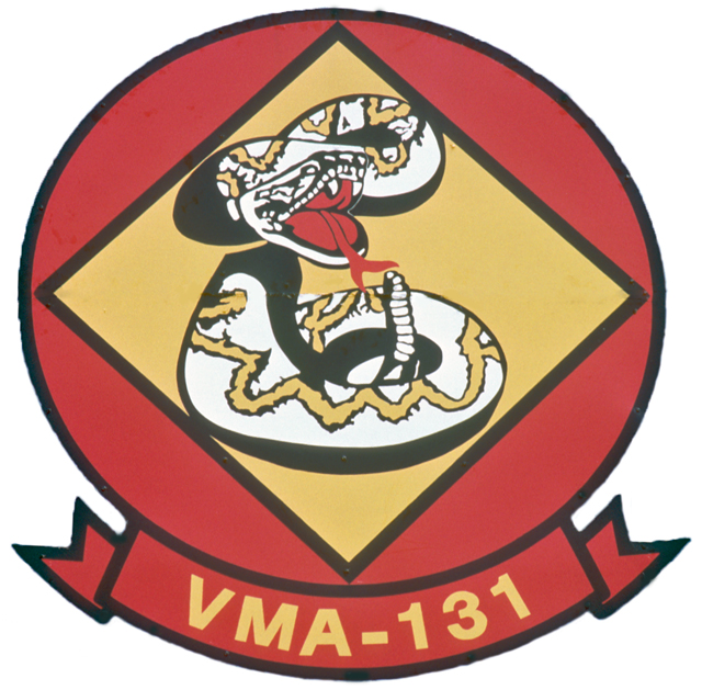 VMA-131 Diamondbacks