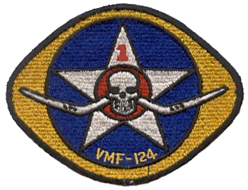 VMF-124 Whistling Death