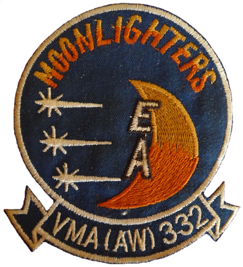 VMA(AW)-332 Moonlighters