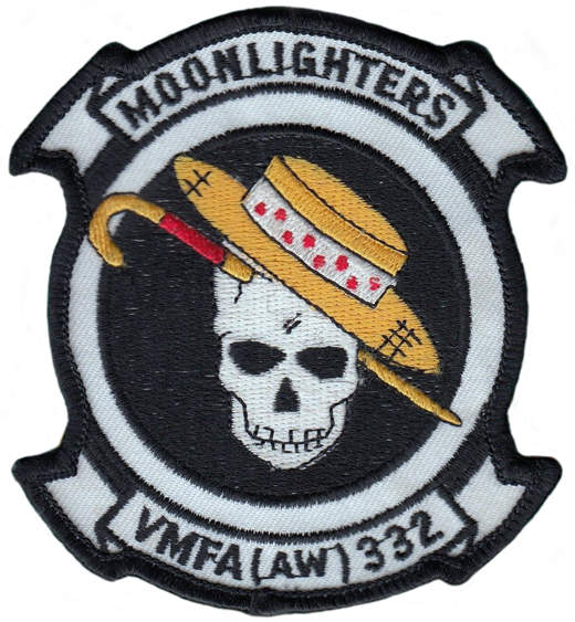 VMFA(AW)-332 Moonlighters